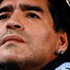 Незабравими моменти с  Диего Армандо Марадона