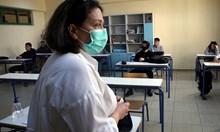 10 дни допълнителен отпуск за учителите, които са имали COVID-19