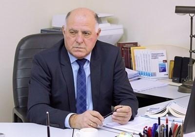 Боян Магдалинчев: Реториката на Лозан Панов е насочена срещу Сотир Цацаров