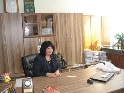 Димитранка Каменова положи клетва и пое управлението на община Берковица СНИМКИ: Камелия Александрова