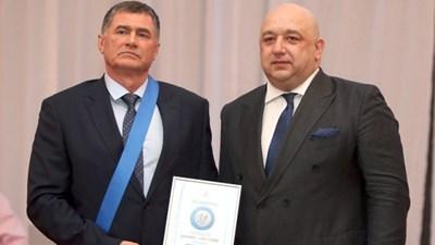 Българин оглави европейската атлетика