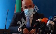 Кръвна плазма за лечение на COVID-19 прелята на 19 пациенти в България