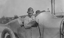 Легендарният пилот, който се роди на Коледа в годината на освобождението ни от турско робство