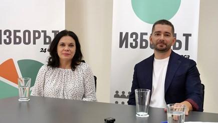 """Анализатори в тв студиото на """"24 часа"""": Кабинетът """"Стефан Янев 2"""" няма да чегърта много (видео)"""