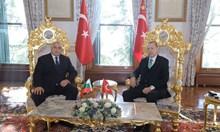 Изборите в Европа минаха, да оправим отношенията с Турция