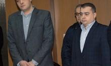 """Президентски племенник хванат в """"Столипиново"""" с хероин, опитал се да го изхвърли"""