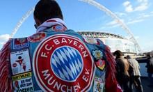 """COVID-19 в Будапеща уплаши феновете - """"Байерн"""" върна 800 билета"""