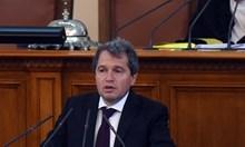 Тошко Йорданов взема охраната от НСО на Бойко Борисов