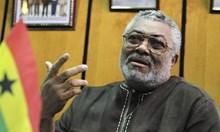 Президентът на Гана се крие от преврат в българското посолство при брата на Николай Гяуров