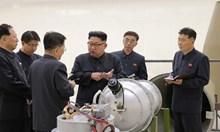 Ким Чен Ун съзнателно предизвиква Тръмп
