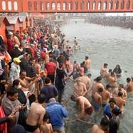 Makar Sankranti е известен фестивал, празнуван в много щати на Индия