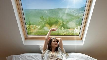 Покривни прозорци Тондах – покани светлината в дома си