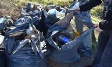 Намериха трупче на новородено върху лента за сепариране на боклук в Стара Загора