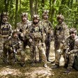 Драма, вдъхновена от реални мисии, показва как те се отразяват на личния живот на военните