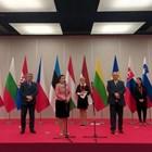 Министрите от Вишеградската четворка и България подписаха декларация за обща позиция по преговорния процес за новата ОСП