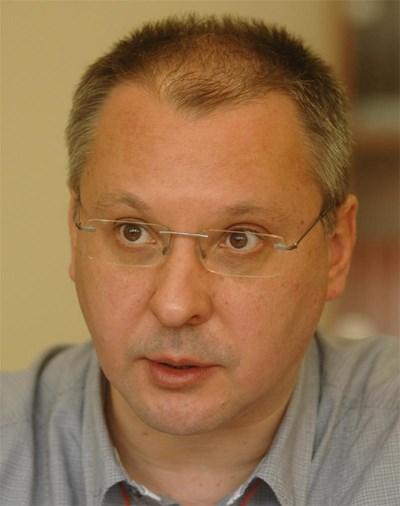 Сергей Станишев: Гласувайте за когото искате. Само не за ГЕРБ