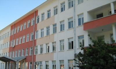 МБАЛ-Враца СНИМКА: mbalvratsa.org
