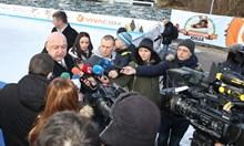 Кралев: Въвеждането на видеонаблюдение ще реши проблемите със съдийството във футбола