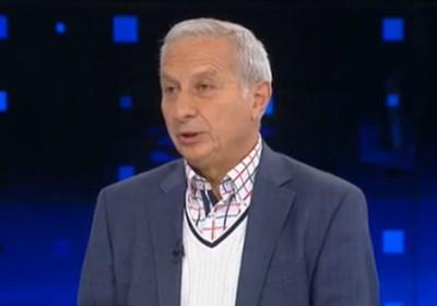 Проф. Огнян Герджиков Кадър: БНТ