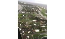 Ураганът Айда в САЩ