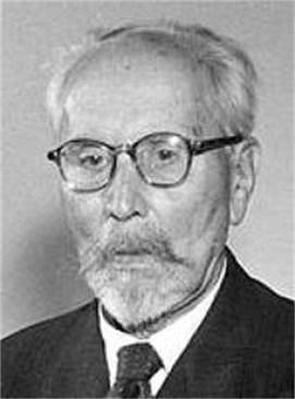 Акад. Александър Теодоров-Балан