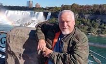 Канадски градинар наряза осем гейове и ги зарови в саксии