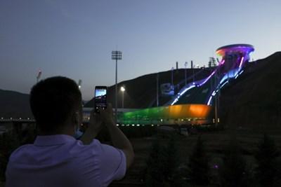Пекин ще проведе една икономична, безопасна и прекрасна Зимна олимпиада