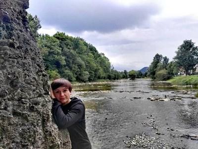 41-годишната полска туристка Александра Барбара Фулара СНИМКА: Фейсбук