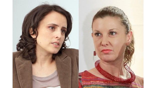 Миролюба Бенатова и Генка Шикерова освободени от Нова тв. Не харесали новите си договори