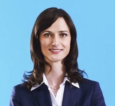 Комисар Мария Габриел СНИМКА: Архив