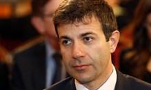 Венелин Петков и Антон Хекимян ще съдят Валери Симеонов за клевета и обида (Обзор)