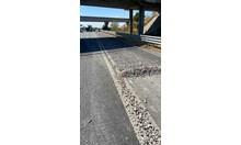 """4 коли се блъснаха на магистрала """"Тракия"""" заради разсипани камъни"""