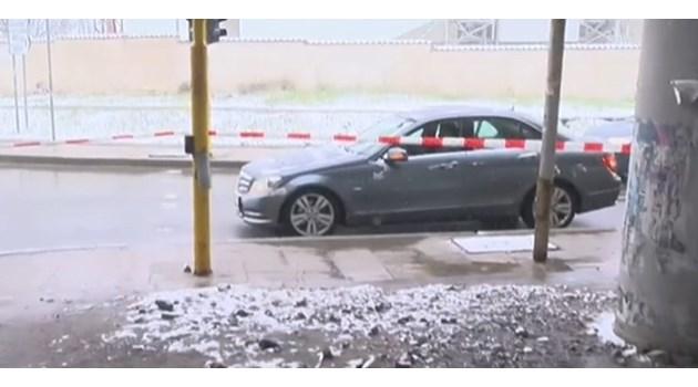 Извършителят на показното убийство в София следил жертвата си 4 часа