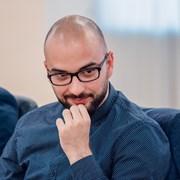Стоян Илков