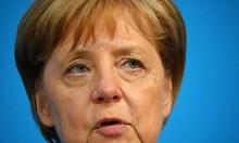 Меркел: Издевателствата над арменците няма да бъдат забравени