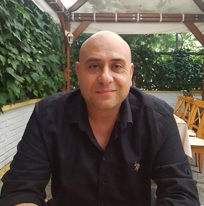 изпълнителният директор на компанията Яни Павлов
