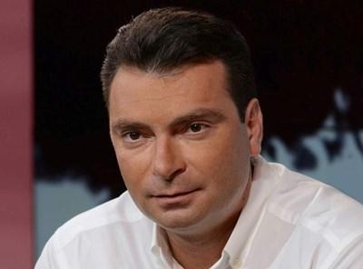 Калоян Паргов Снимка: Пресцентър на БСП