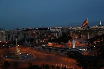 Мадрид, Испания Снимки: Ройтерс