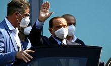 84-годишният Берлускони чудотворно оживя след COVID-19 с ремдесивир