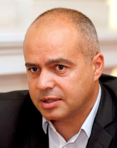 Георги Свиленски: Партия на Радев ще е грешка - не може да е по-добра алтернатива от БСП