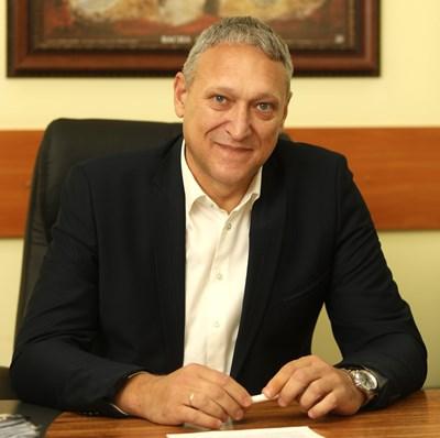 Бойко Рановски