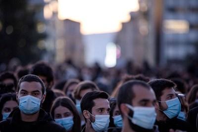 Гърция  СНИМКА: Ройтерс
