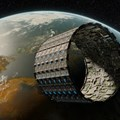 Някога са смятали, че ще пътуваме и ще живеем в орбитални градове. Днес единствено Международната космическа станция приютява хора в орбита.
