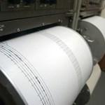 Земетресение беше регистрирано в района на остров Крит