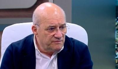 Ген. Васил Василев Кадър: Би Ти Ви