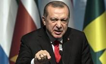Действайте сега и спрете Ердоган