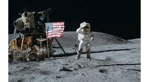 Ако не бяха субсидиите, да сме стъпили на Луната