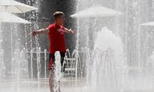 Температури до 39 градуса в началото на юли, след това - захлаждане