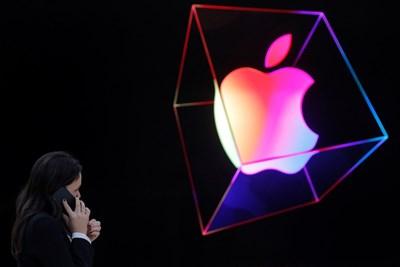 Apple си навлече гнева на Пекин