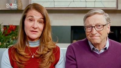 Бил и Мелинда Гейтс се развеждат след 27 години брак. СНИМКИ: РОЙТЕРС
